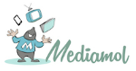 MediaMol Producties BV Logo